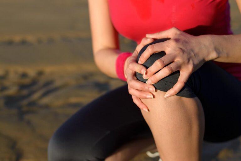 bóle stawów i mięśni