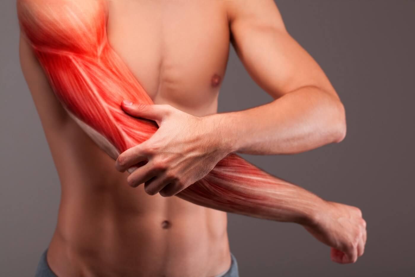 zapalenie wielomięśniowe